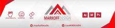 Баннер для  Markoff studio