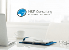 M&P Consulting & Management Company Logo