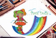 Paris Dolls