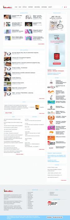 Блог на Drupal