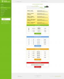 Адаптация html верстки под CMS - WordPress
