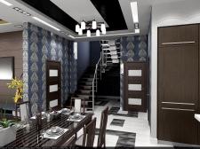 Первый этаж частного дома г.Сумы