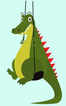 crocy