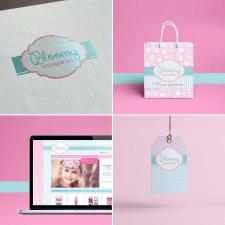 Дизайн сайта, логотипа, ценников, бирок, пакетов