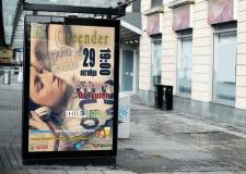 Greender - Застрять в твоей башке