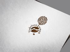 """Логотип для магазина """"Кофейный остров"""""""