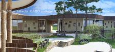 Центр творчества и народных ремесел в экопоселении