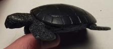 Черепаха воск