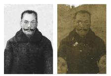 Реставрация, восстановление фотографий