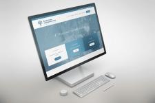 Сайт для отдела Возрастной эндокринологии