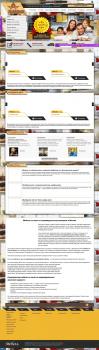 Создание сайта для сервиса заказа мебели