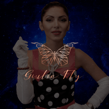 Лого для Giulia Fly