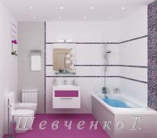 частный дом - санузел