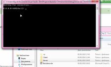 Backdoor | удалённый доступ к cmd