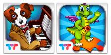 Иконки для мобильных приложений