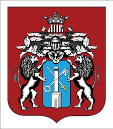 герб рода Алексеевых