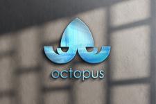 Логотип Octopus
