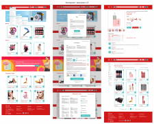 E-commerce   Интернет-магазин