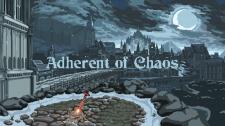 """Incremental Game """"Adherents Of Heroes"""""""