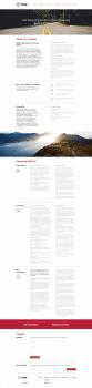 Fiege (HTML/CSS/JQ/Responsive)