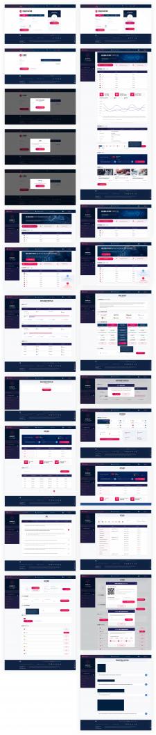 Alliance Crypto (dashboard)
