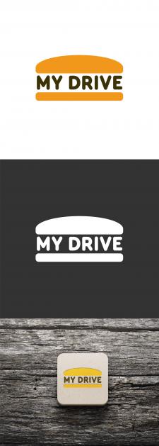 "Логотип ""My Drive"""