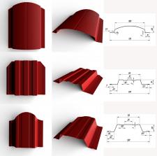 Каталог стройматериалов - Профиля