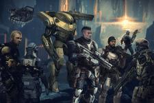 Sci-Fi Rangers