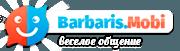 Barbaris logo