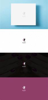 Логотип для бренда гель лаков