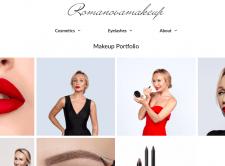 Интернет-магазин косметики Romanovamakeup