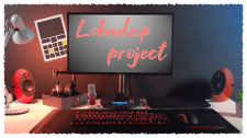 Lobodzip project