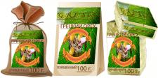 Упаковка для грецкого ореха очищенного