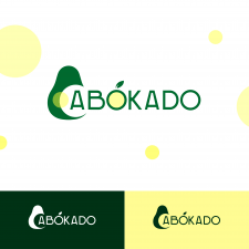 """Логотип для ресторану """"Авокадо"""""""