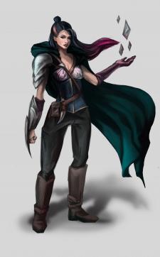 character Ada