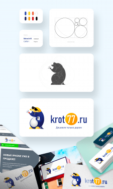 Логотип: krot77.ru