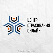 Центр Страхования Онлайн - Логотип - 2020