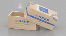 Упаковка для подшипника ХАРП 2