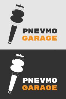 Лого для сайта Пневмоподвески