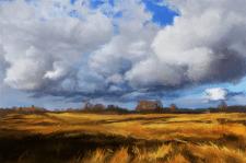 Иллюстрация.Пейзаж
