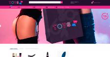Секс-шоп toys69.com.ua
