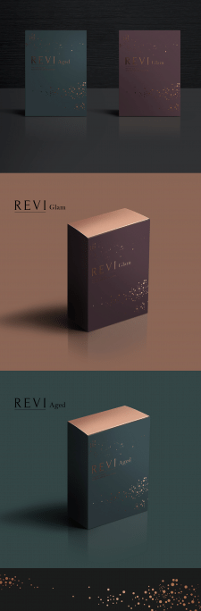 Revi Aged & Revi Glam
