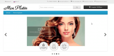 Создания интернет-магазина dsm.monplatinua.pro
