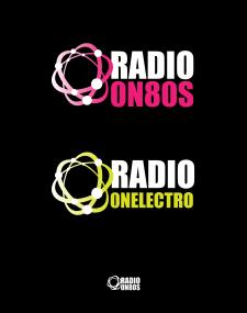 лого для OnRadio ver2