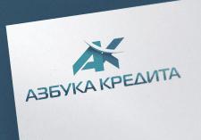 """Логотип для """"Азбука кредита"""""""