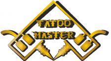 Логотип тату салона
