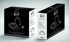 Дизайн упаковки для пекарского набора