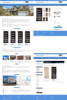 BuvExpo - интернет магазин дверей