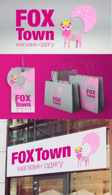 Brand Fox Town