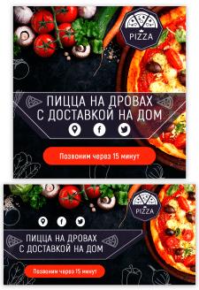 Дизайн баннеров для Инстаграм и ФБ